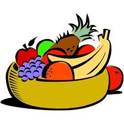 Fruit bowl1
