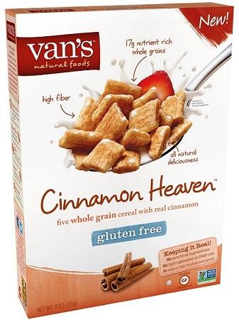 Blog 1 cereal