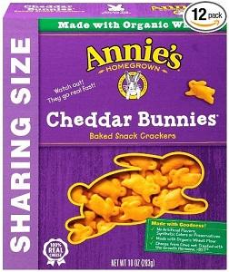 FD bunnie cheese
