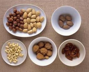 FD mac, all nuts