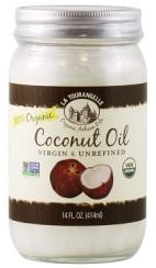 FD 4aa coconut_oil