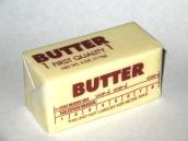 FD 1 butter